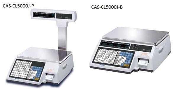 инструкция Cas Cl5000 - фото 10