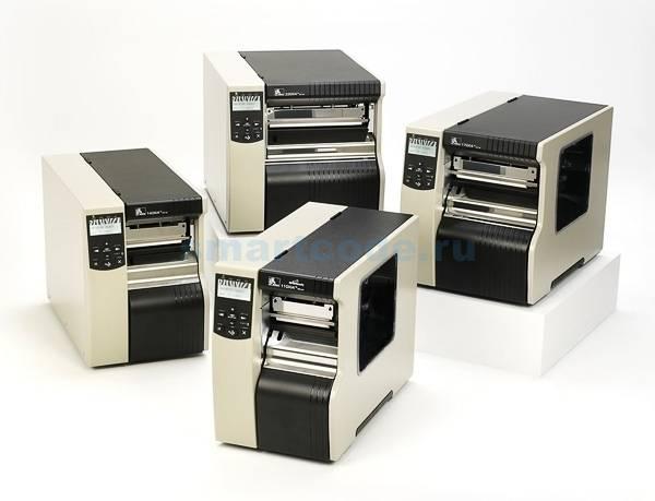👍 Купить Zebra 110Xi4 116-80E-00204 с гарантией и доставкой
