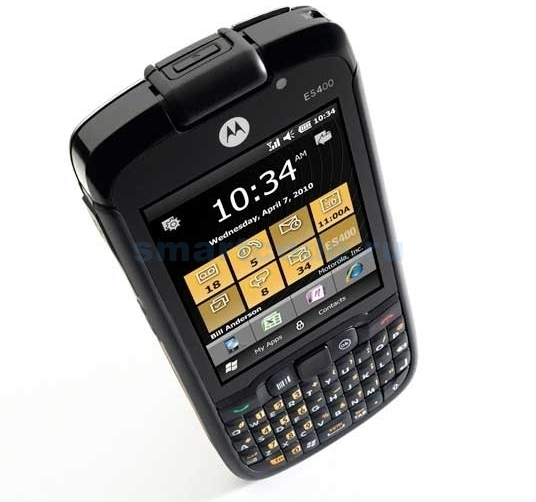 Motorola MC55 драйвер