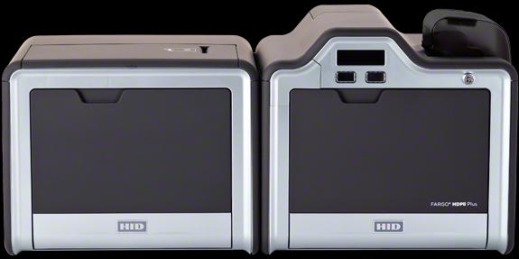 Принтер для пластиковых карт DataCard SD260 +MAG ISO