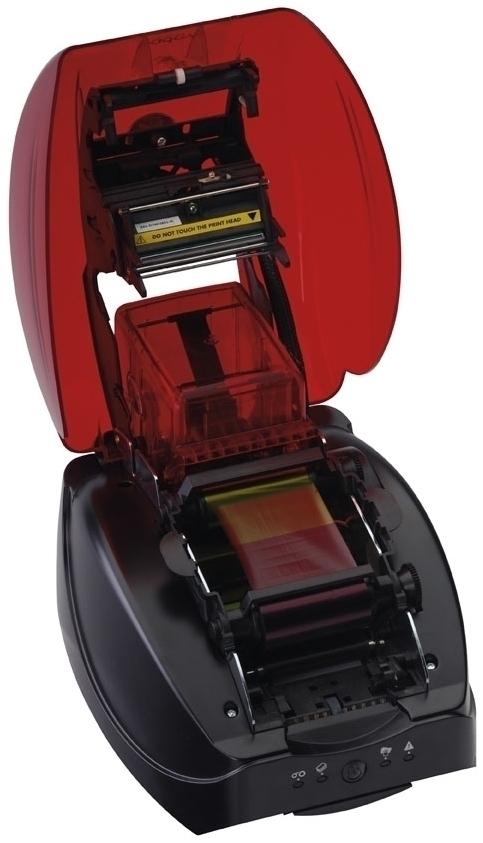 Принтер для пластиковых карт Evolis Avansia Duplex Expert Smart & Contactless (AV1H0VVCBD)