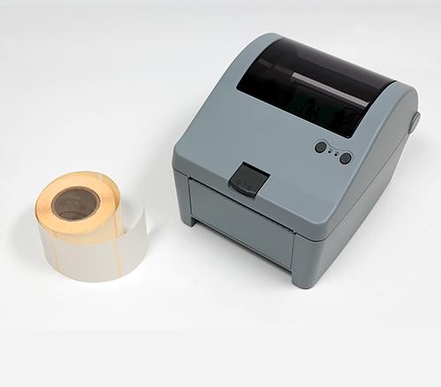 ширина печати термоэтикетки