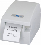 Citizen CT-S2000 белый USB