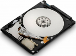 "HDD: 2.5"" 320Gb SATA-II"