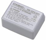 Casio HA-D21LBAT
