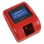 Scantech-ID Shuttle SG-15 Ethernet Red