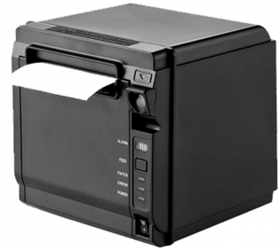 фото Термопринтер чеков MPRINT T91BT USB, Bluetooth