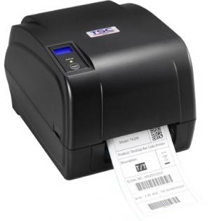 фото Принтер штрих-кодов TSC TA210 SU 99-045A043-02LF, фото 1