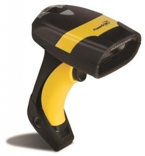фото Сканер штрих-кода Datalogic PowerScan PD8330 SR USB, фото 1