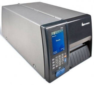 фото Принтер штрих-кодов Honeywell Intermec PM43i PM43A11010000212 в , фото 1