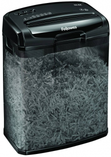 фото Шредер Fellowes PowerShred M-6C, фото 1