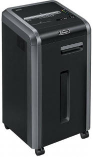 фото Шредер Fellowes PowerShred 225 CI, фото 1