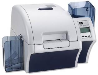 Принтер для пластиковых карт Magicard Prima 4 Duo