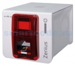 Evolis Zenius ZN1U0000xS Mag