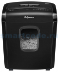 Шредер Fellowes Powershred 6M