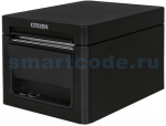 CITIZEN CT-E351 USB-Ethernet Черный CTE351XEEBX