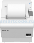 Epson TM-T88VI USB, RS232, Ethernet, Buzzer, светлый