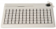 Partner Tech KB-78 msr white