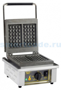 фото Вафельница ROLLER GRILL GES20