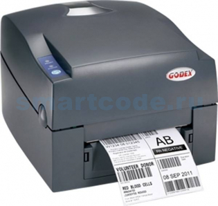 Купить Godex G500 011-G50E02-000 с гарантией и доставкой по Москве. Узнать характеристики в каталоге интернет магазина «Элайтс».
