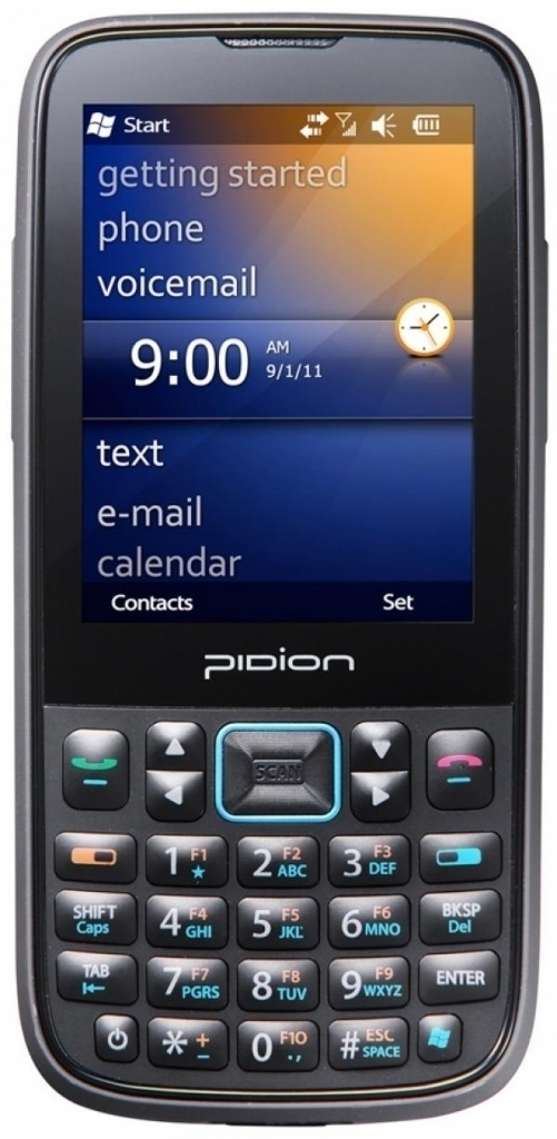Pidion HM40