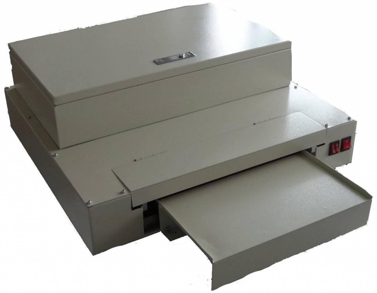 Лакировальная машина Bulros LW-440