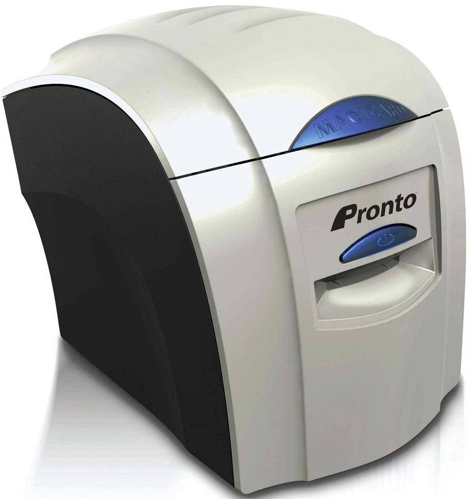 Принтер для пластиковых карт Fargo DTC1250e DS +Eth