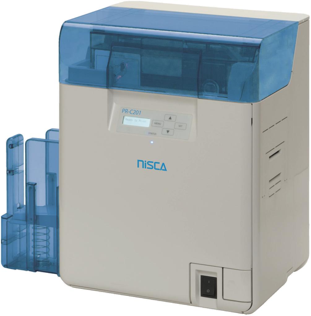 Принтер для пластиковых карт Fargo DTC4500e DS LAM2